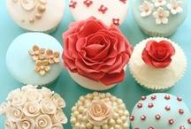 Cakes, cupcakes, cookies