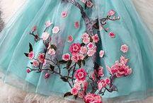 Fashion / by Jen Yates