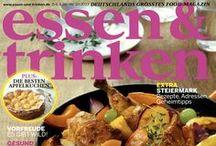 Cover - essen&trinken