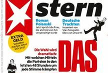 Cover - stern
