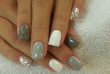 •Mani Pedi• / Nail designs I've tried or going to try / by alli leonhardt