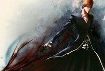 Soul Reaper / by noble bandit