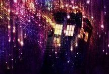 "The Doctor.  Just ""The Doctor."" / by Lizzie Haroldsen"