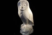 Wildlife Sculptures by Michael Binkley