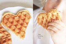 waffle me / by Chrissy Senger