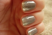 Just Nails / by Flowering Tree Botanicals