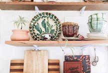 Decorating Ideas / Decorating Inspiration & How-Tos