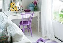 Gabrielle's Room / Inspiration for my daughter Gabrielle's bedroom. / by The DIY Dreamer