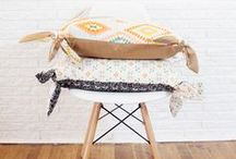 Sew.. someday when I learn to sew / A bunch of great Sewing projects and ideas! / by The DIY Dreamer
