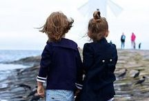 micro-fashion / fashion for kids