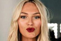 Beauty & Makeup / Ideas & Tips