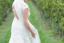WEDDINGS- MY NEXT CAREER / by Brooke Bundy