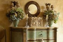 Elegant Spaces / for when life is upscale