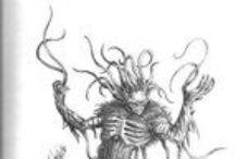 Diablo2 / by noble bandit