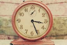 Time Pieces / tick tock