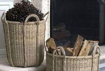 Baskets / tisket a tasket