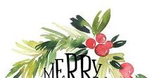 Christmas Inspiration / Everything to make your christmas as beautiful as possible. Christmas DIY, Christmas Printables, Christmas Decoration, Christmas Printables, Christmas Trees. Everything about christmas!
