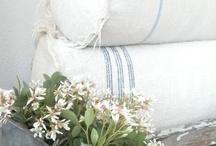 Pillow Talk / just pillows