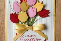 Cards, Easter / by Susie Mills