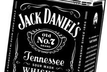 Jack Daniels / by Filipe Florentino