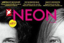 Cover - NEON