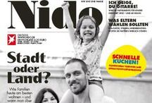 Cover - Nido