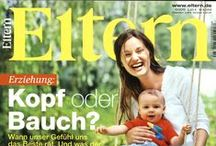 Cover - Eltern