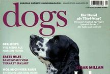 Cover - dogs