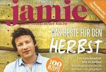 Cover - jamie Magazin
