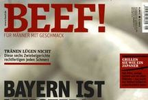 Cover - BEEF!