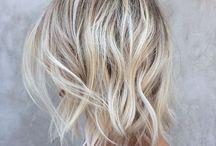 Hair / Haircare and ideas!