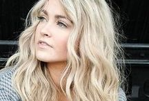 Beach Blonde Waves / by John Frieda US