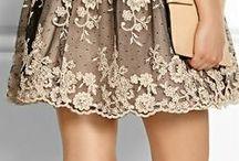 Beauty of Lace