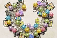 Jewelry Inspiration: Valentine's, St. Patrick's, Easter & Spring / by Sharon Vik