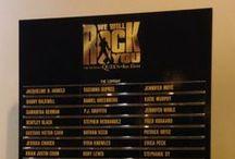 WE WILL ROCK YOU- EL MUSICAL / Interjet trae para ti #RockdeAltura We Will Rock You El Musical ¡Divertidas imágenes en nuestro Photo Booth!
