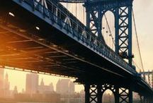 New York / Start spreading the news, I'm leaving tod...eh someday