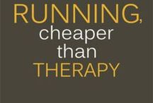 Running / All about Running, what exercise schedule should you use, which running tights should you buy, what to wear during your run, which shoes are the best. Motivational quotes to keep you going.