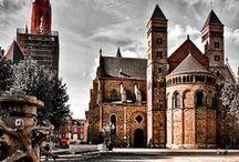 Maastricht / As pretty as Amsterdam!