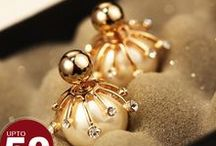 jewellery / Buy Fashion Jewelry and Accessories Online at Best Prices - Choose from a wide designer collection.