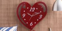 Wall Clocks / Browse our modern and beautiful of Wall Clocks