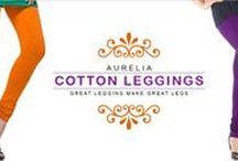 Leggings For Girls / Kick your look into high gear with these beautiful Leggings