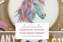Embroidery inspiration / Borduren / Everything about stitching, embroidery patterns, cross stitch and everything needle and thread related. Find the nicest patterns, instand downloads inspiration here. | Embroidery Design | Cross Stitch Design | Embroidery Pattern | Embroidery Cross Stitch Pattern | Borduren | Handwerken | Kruissteek
