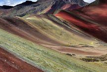 Südamerika Reisetipps / Die schönsten Highlights, Sehenswürdigkeiten auf einen Blick. | Reiseplanung und Insider für deine Reise nach Südamerika ♥️