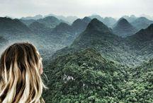 Die schönsten Reiseziele weltweit / Weltwunder und magische Orte dieser Welt  | Reiseinspiration | die schönsten Strände und Orte dieser Welt - Low Budget oder exklusiver Traumurlaub