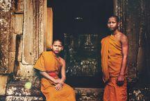 Reisetipps Kambodscha / Die besten Tipps zur Reiseplanung, Sehenswürdigkeiten und Empfehlungen für deine Reise nach Kambodscha.