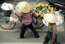 Vietnam Reisetipps / Reisetipps | Sehenswürdigkeiten & Highlights | Reiseplanung | Rund ums Reisen in Vietnam
