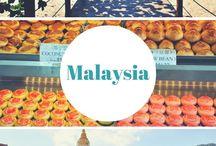 Malaysia Reisetipps / Highlights | Inseln |Sehenswürdigkeiten | Reiseplanung | Geheimtipps | rund ums Reisen in Malaysia