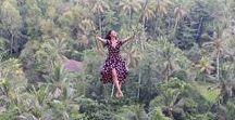 Traumreise Bali - Indonesien / Insiderwissen, Sehenswürdigkeiten, Geheimtipps, Routenvorschläge, und Highlights rund ums Reisen auf Bali, Lombok, den Gillis und den Nusa Inseln in Indonesien. <3