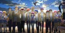 Mis Animes