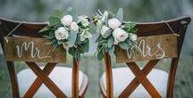 Wedding ideas 08-06-2018 / Inspiration for my own wedding